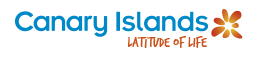 Hello Cannary Islands logo