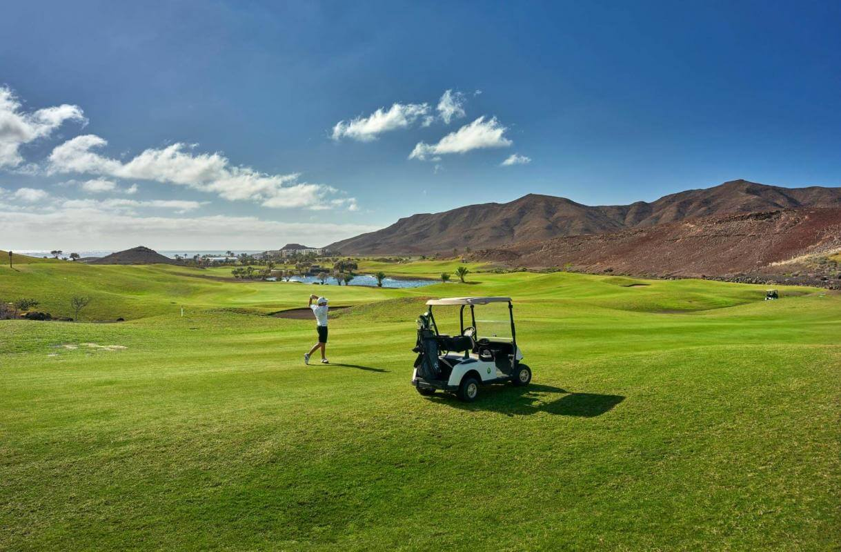 Playitas Golf - galeria1