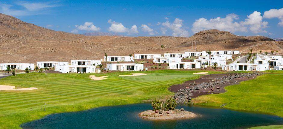 Playitas Golf Club Fuerteventura Golf Courses