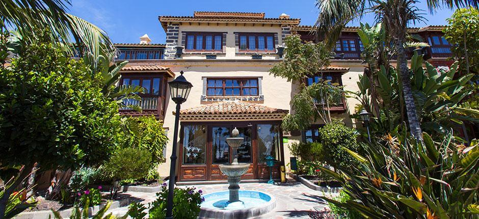 Hotel El Nogal Boutique & Spa + Country Hotels in Tenerife