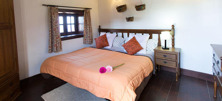 Hotel Finca La Hacienda Country Hotels in Tenerife