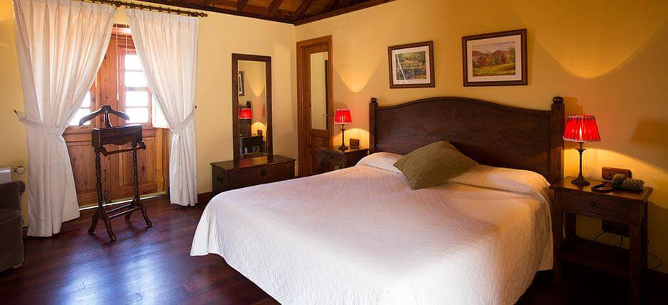 Hotel Casablanca Country Hotels in Tenerife